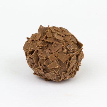 Wallings Milk Chocolate Orange Truffle